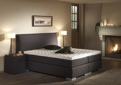 Boxspring EHC Edition Manhatten