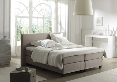 Boxspring EHC Edition Flat
