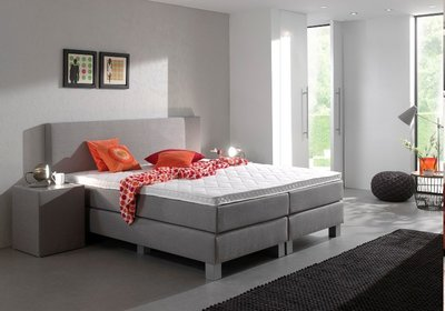 Boxspring EHC Edition Trend