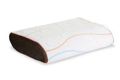 Mline pillow your oranje