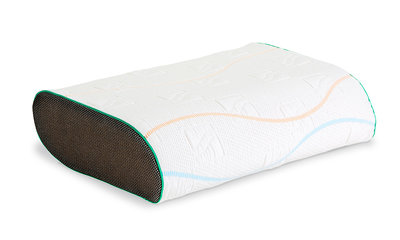Mline pillow your Groen